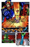 pages by ultimate comics  8 by joseisai