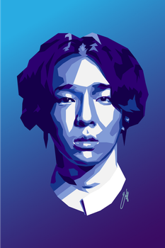 WINNER's Nam TaeHyun in WPAP Part 2 by CLHO