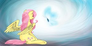 Flutters by DoxySocks