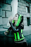 toxic by mysteria-violent