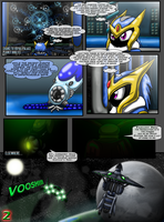 Freedom Planet Resurgence #1 Pg. 2 Feb 2015 by CCI545