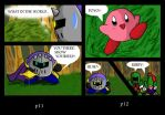Kirby Super Star Warriors: 6 by Avi-the-Avenger