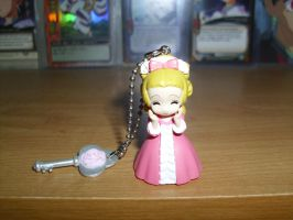 Marie Antoinette chibi from The Rose of Versailles by ShizNat4EVER