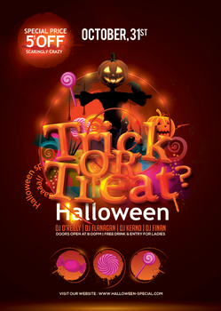Halloween-flyer by nicomac44