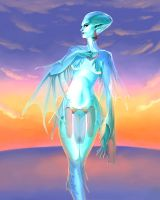 Princess Ruto by DrawsTillIdie