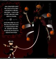 320 halloween contest special by evilself