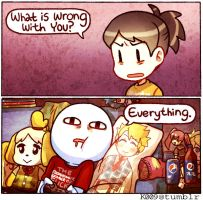 It's My Life by KataChan
