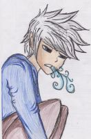 Jack Frost by AnnaXD16