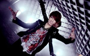 Jotwins WP7 by deathnote290595
