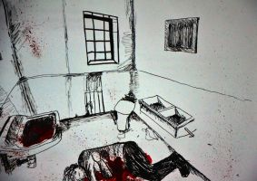 red n grisly by Sociopart