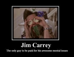 Jim Carrey 1 by rumper1