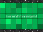 Remade - #WindowsReimagined banner - by ntim007 by dAKirby309
