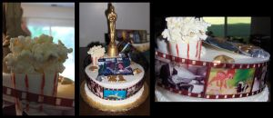 Cake Details by DJCandiDout