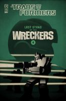 Last Stand of the Wreckers 4 by trevhutch