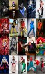 2013 Cosplay Review by Mistress-Zelda