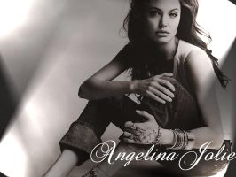 Angelina... by madamlash