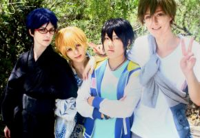 Free! by Jayeer