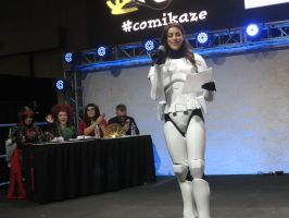 Comikaze Expo 2014: Cosplay Contest 94 by iancinerate