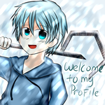 ID: Little Jack Frost? .w. by Nordic-Girl23