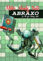 Mister Handy Trusts Abraxo by jgahagan