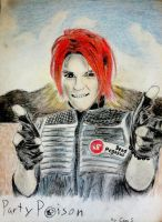 Party Poison by cici1000