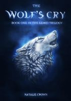 The Wolf's Cry by Lhuin