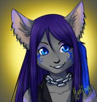 Icon Commission: Mychelle by Chebits