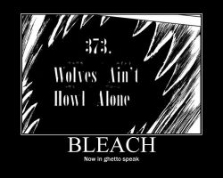 Ghetto Bleach by Beautiful-Fighters