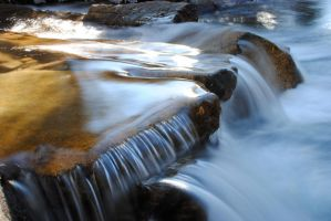 Cottonwood Creek by Matt-J-Eaton