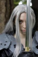 Sephiroth - Profile by rifa