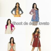 Shoot de demi by HowToLoveEditions