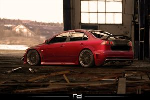 EVO X by Rob3rT----Design