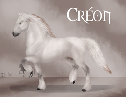Creon by The-White-Cottage