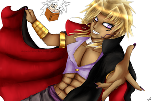 MARIK THE VAMPIIIIIIIIIIIIIIIIIIIIIIIIIIIIIIIIIIRE by Renegades0fFunk