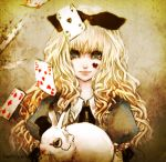 the alice by hachiyuki