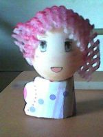 Handcraft (Egg Doll) Part 2 by Roxasdeath