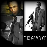 The Gambler by Miss-Short-Cake