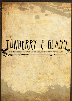 Tonberry and Glass - Episode 1 by Enker