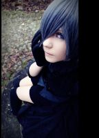 Ciel Phantomhive - This Soul by GaaSuka