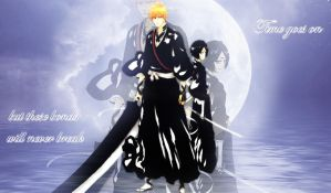 Ichiruki Wall 22 by naruble