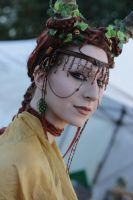 Faerieworlds Festival 01 by IthiliamStock