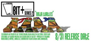TMNT coming soon by IdeatoPaperStudios