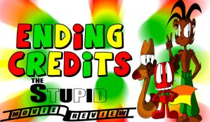 Stupid ending credits preview LINK BELOW by ralphbear