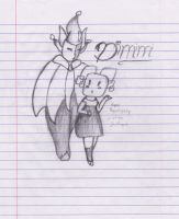 Dimimi!!!!!!! by 1torrion1