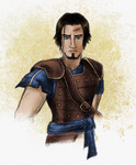 Prince of Persia by Hewison