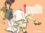 Tranquillite by SOME0603