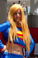Supergirl::5 by kaylin77
