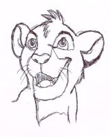 Simba by AdAm-At10n