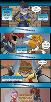A Sly Encounter Part 21 by gameboysage