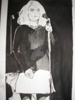 Debbie Harry by Coffee58